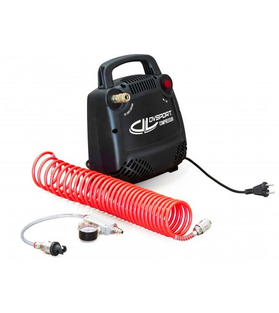 Hinchador SUP eléctrico corriente alterna