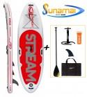 Tabla paddle surf Stream River 9'12''