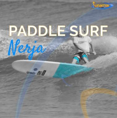 Paddle Surf Nerja